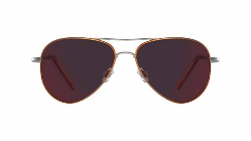 Polaroid - PLD6012S - Orange
