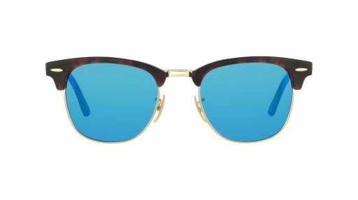 Ray Ban - Clubmaster - RB3016 - Ecaille 114517