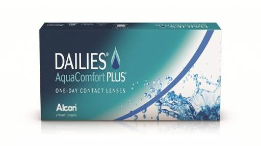 Alcon - Dailies AquaComfort PLUS 30
