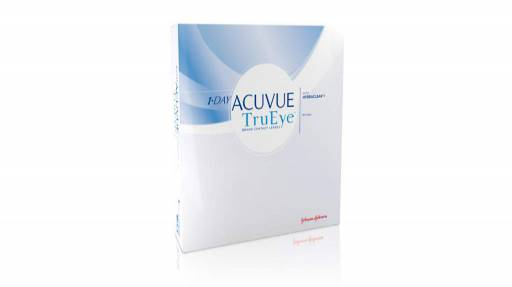 Johnson&Johnson - 1 Day Acuvue Trueye 90