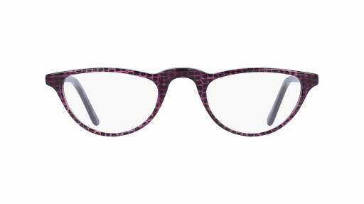 Morphoz & Co - DL1802 - Violet