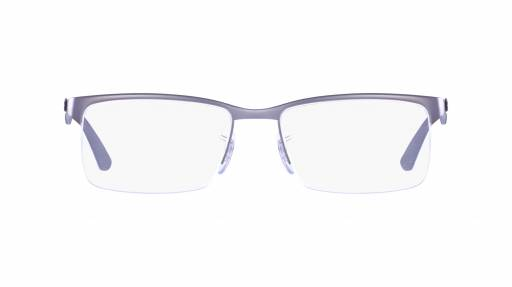 Ray Ban - RX8411 - Gris