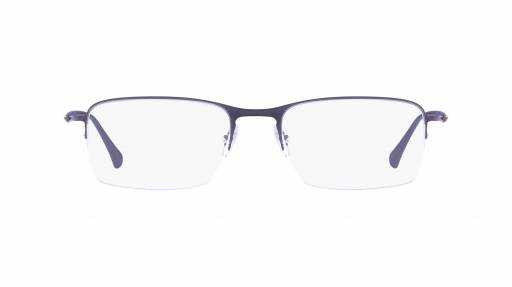 Ray Ban - RX8721 - Gris