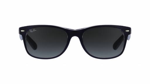 Ray Ban - New Wayfarer - RB2132 - Bleu 6053/71