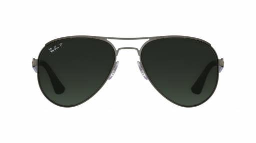 Ray Ban - RB3523 - Gris 029/9A