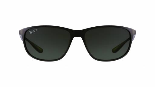 Ray Ban - RB4213 - Noir 601-S/9A