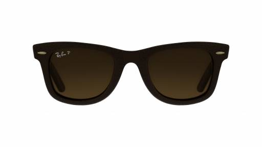 Ray Ban - RB2140 QM - Marron 1153/N6
