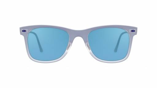 Ray Ban - RB4210 - Transparent 646/55