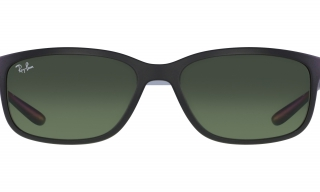 Ray Ban - RB4215 - Noir 601S/9A