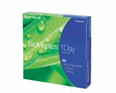 Biomedics one day 90